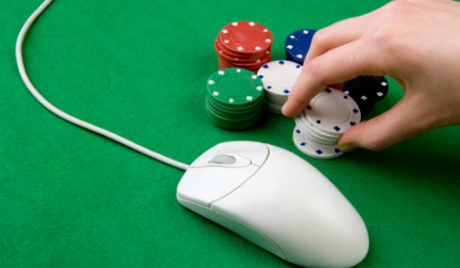 online gambling credit rating