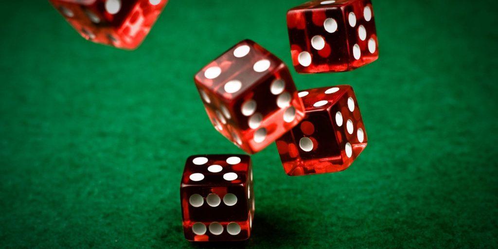 poker gambling websites