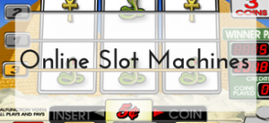 online slot machines for mobile phones