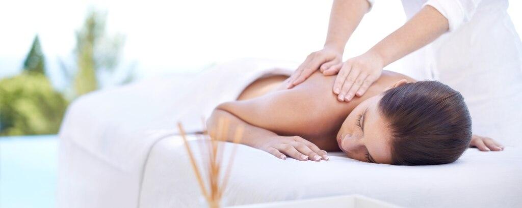 perfect massage therapist