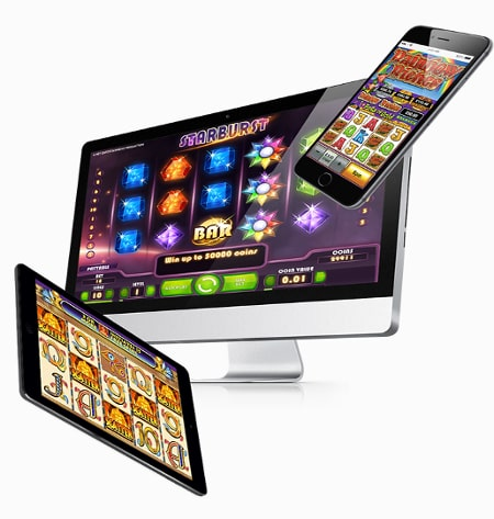 Online Slot Game Sites