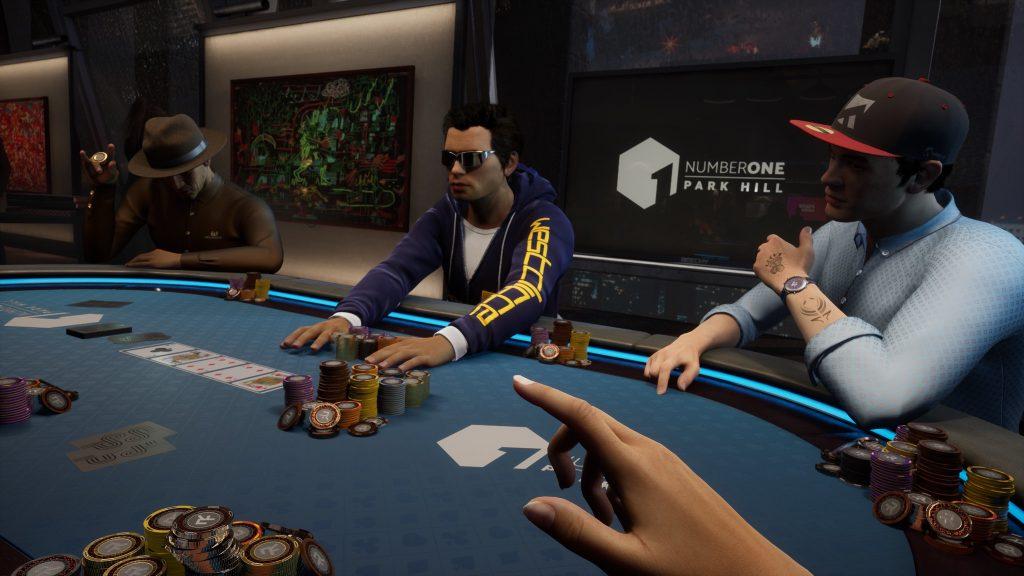 DominoQQ Game Site