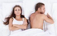 does testosterone increase a woman's libido