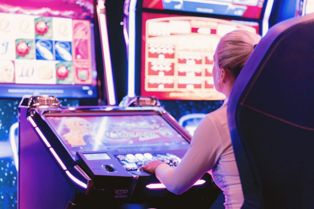 slot game clubs